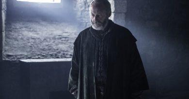"Liam Cunningham'dan ""Game Of Thrones""un final sezonuna dair açıklamalar"