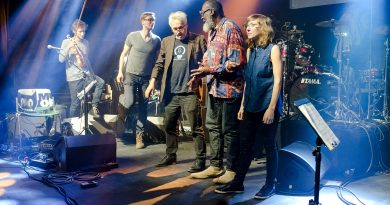 Günün şarkısı: Marc Ribot & The Young Philadelphians – Do It Anyway You Want