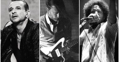 Rock and Roll Hall of Fame'in 2018 adayları açıklandı: Depeche Mode, Radiohead, RATM ve dahası