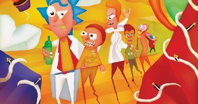 """""""Rick and Morty"""" fırtınasından önce: Animasyon dostlukları"""