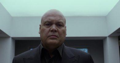 """Vincent D'Onofrio'nun Kingpin'i, üçüncü """"Daredevil"""" sezonuyla geri dönüyor"""