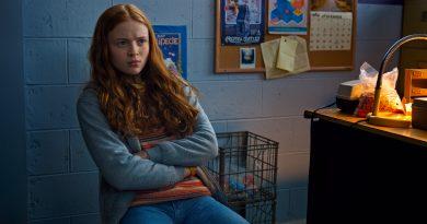 """İkinci sezon öncesinde, """"Stranger Things""""ten dört yeni karakter"""