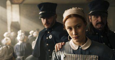 """Yeni Netflix dizisi """"Alias Grace"""" hakkında bilmeniz gerekenler"""