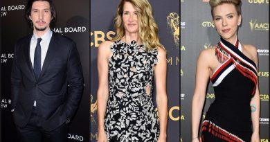 Adam Driver, Laura Dern ve Scarlett Johansson, yeni Noah Baumbach filminde