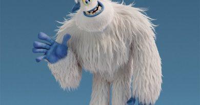 """Warner Bros., yeni animasyon filmi """"Smallfoot""""tan ilk görüntüleri yayınladı"""