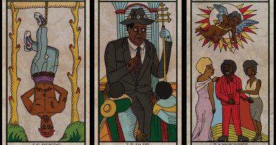 Yeniden hayal edilen kadim figürler: The Black Power Tarot