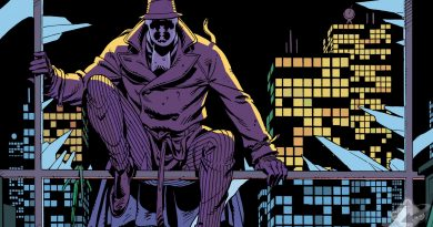 """Damon Lindelof'tan """"Watchmen"""" dizisine dair açıklamalar"""
