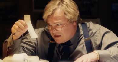 """Başrolünde Jack Black'i izleyeceğimiz Netflix filmi """"The Polka King""""den fragman"""