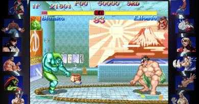 """""""Street Fighter 30th Anniversary Collection"""": Arcade efsanesinin ilk yıllarından 12 oyun bir arada"""