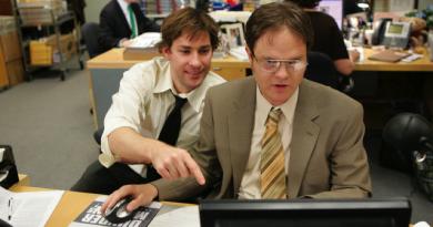"""Dunder Mifflin'in kapıları bir kez daha aralanıyor: Yeni """"The Office"""" için hazırlıklar başladı"""
