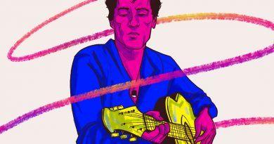 Fransız Art Rock'dan Arap Synth Pop'una açılan tünel: Ahmed Fakroun