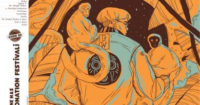"""Sekiz sanatçıdan posterlerle: """"DEMONATION'IN SEKİZ YILI"""""""