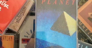 """Grup Ses: """"Demonation için 80'lerin sonundan 90'lara ambient ve new age türünde yerli kasetlerden bir set hazırlıyorum"""""""