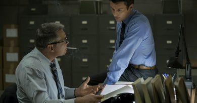 "Netflix, ""Mindhunter"" dizisinin ikinci sezon siparişini verdi"