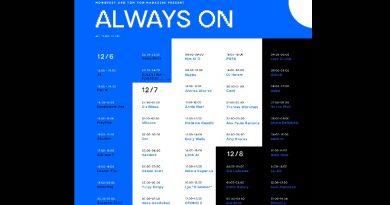 Always On'un 50 saatlik kesintisiz yayını başladı!
