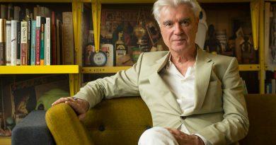 """David Byrne'den solo albüm geliyor: """"American Utopia"""""""