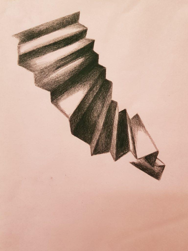 3 penerelik oyun merdiven