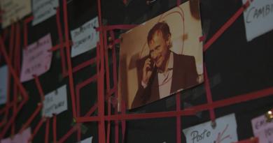 """""""Narcos""""un yaratıcısından yeni bir Netflix dizisi: """"The Mechanism"""""""