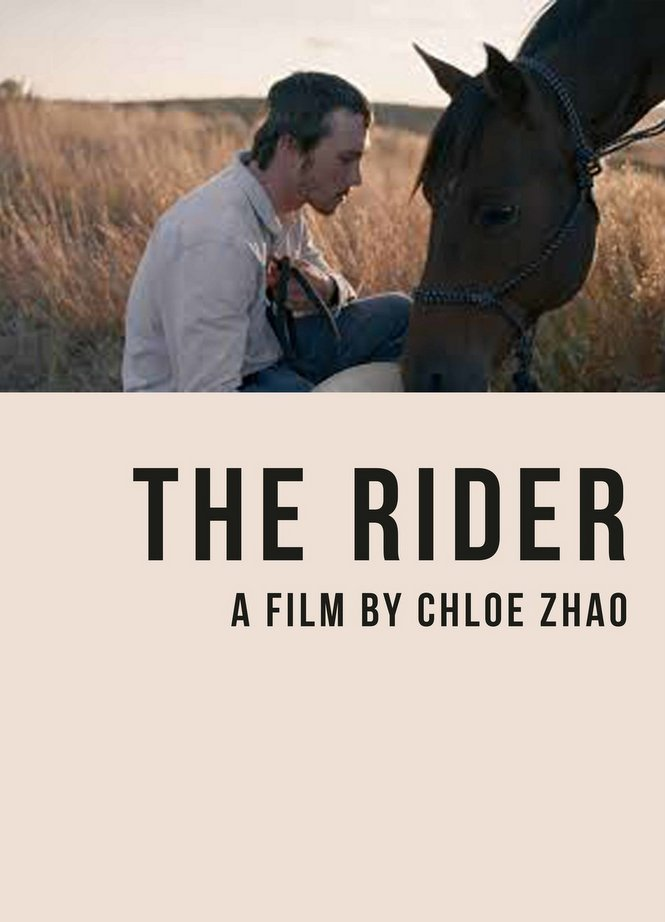 The_Rider_-_Poster