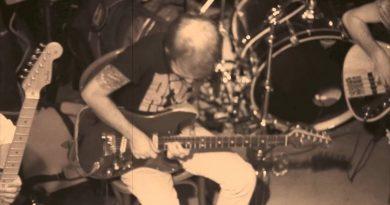 7. Blues Gitaristleri Gecesi: 20 Blues gitaristi bir araya geliyor!