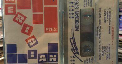 Günün şarkısı: Meridian – My Room