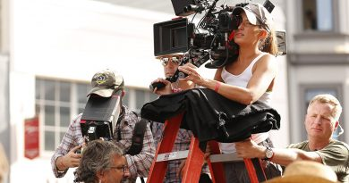 """""""The Handmaid's Tale"""" yönetmeni Reed Morano, """"Star Wars"""" evreninin ilk kadın yönetmeni oluyor"""