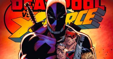 """Deadpool ve Cable'lı """"X-Force"""" filminin çekimleri sonbaharda başlıyor"""