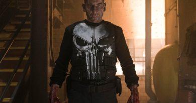 """""""The Punisher"""" dizisinin ikinci sezon çekimleri bu ay başlıyor"""