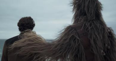 """""""Solo: A Star Wars Story""""den ilk teaser geldi"""