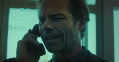 "Guy Pearce ve Pierce Brosnan'lı gerilim filmi ""Spinning Man""den fragman"