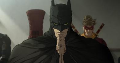 """Anime film """"Batman Ninja""""dan yeni ve İngilizce dublajlı fragman"""