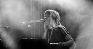 Günün şarkısı: Anna von Hausswolff – The Mysterious Vanishing of Electra