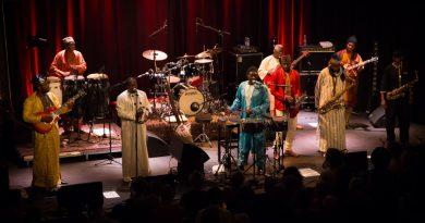 Günün şarkısı: Orchestra Baobab – Sey