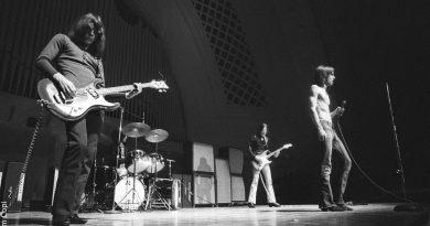 Günün şarkısı: Iggy and The Stooges – Search and Destroy