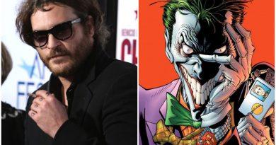 """Solo """"Joker"""" filminin başrolü için yeni aday: Joaquin Phoenix"""