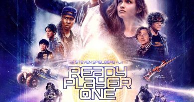"Steven Spielberg filmi ""Ready Player One""dan yeni poster"