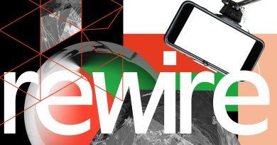 Rewire 2018 programının tamamını açıkladı