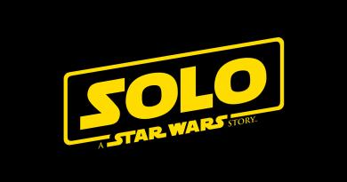 "Western referanslı yeni ""Solo: A Star Wars Story"" posteri"