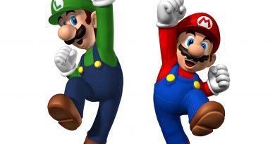 """Animasyon """"Super Mario Bros."""" filmi yolda"""