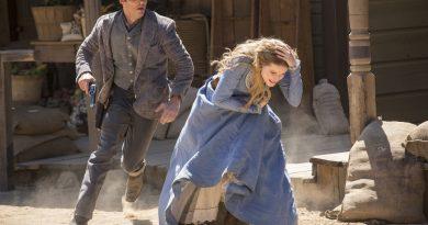 """HBO, SXSW kapsamında ufak bir """"Westworld"""" kasabası kuruyor"""