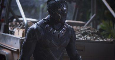 """""""Black Panther"""", gişe hasılatıyla tarih yazmaya devam ediyor"""