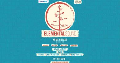 Özgün seslerden beslenen yepyeni bir festival: Elemental Sound