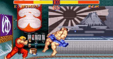 """""""Street Fighter""""ın televizyon uyarlaması için çalışmalar başladı"""