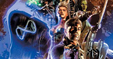 """Marvel'dan yeni bir seri: """"Infinity Wars"""""""