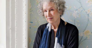 """Margaret Atwood'dan yeni çizgi roman: """"War Bears"""""""