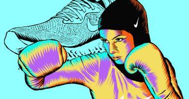 """Zeina Nassar: """"Nike React, adeta uzun mesafe koşmak için yaratılmış"""""""