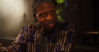 Afrobeat'in yaşayan efsanesi: Orlando Julius