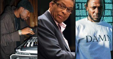 Kendrick Lamar, Snoop Dogg, Flying Lotus ve dahası yeni Herbie Hancock albümünde