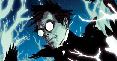 """Neil Gaiman'ın kült çizgi romanı """"Sandman"""", yeni bir seriyle ağustosta dönüyor"""
