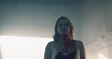 """""""The Handmaid's Tale""""in ikinci sezonundan yeni görüntüler"""